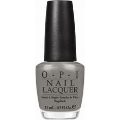 French Quarter For Your Thoughts - OPI Touring American collection.