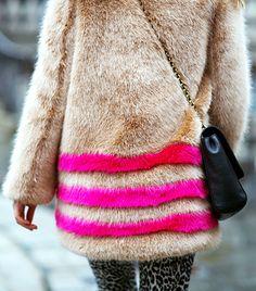 winter accessories, fashion weeks, winter style, street styles, street style london