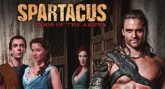 Spartacus: Gods of the Arena