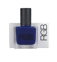 RGB Cobalt - Cool Blue Opaque Créme