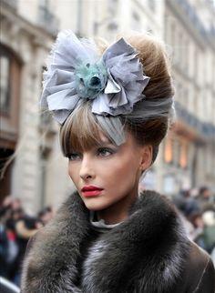 Chanel Haute Couture..  #chanel #love #chic