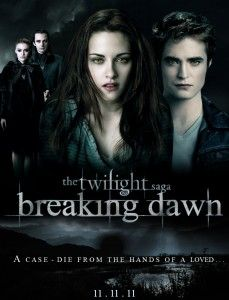 film, break dawn, worth read, book worth, breaking dawn, twilight saga, wait, saga break, favorit movi