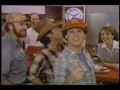 Old Dr Pepper Commercial