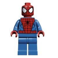 LEGO Reveals 2013 LEGO Minifigures at Comic-Con 2012
