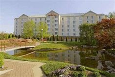 Dog friendly hotel in Glen Allen, VA - Hilton Garden Inn Richmond Innsbrook