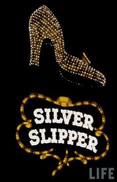 Silver Slipper, Vegas
