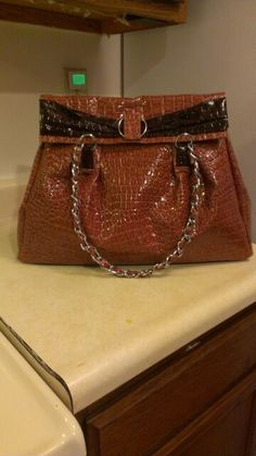 100% CHERLINA Placemat purse design. (DIY)