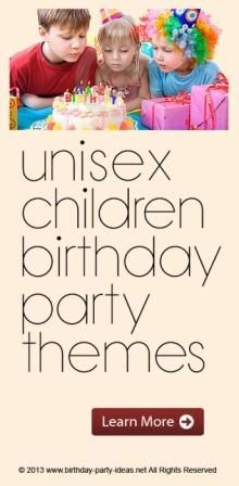 Children's Birthday