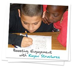 Kagan Cooperative Learning website