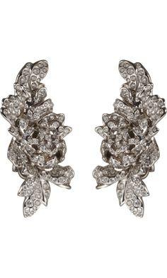 Repossi Diamond Nérée Earrings
