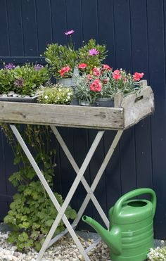 Voortuin on pinterest tuin front yards and front gardens - Outdoor tuinieren ...