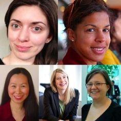 Razor Burned: The Beard-less Women of Obama's Tech Team