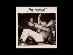 ▶ The Normal - Warm Leatherette - YouTube