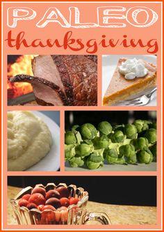 Paleo Thanksgiving m