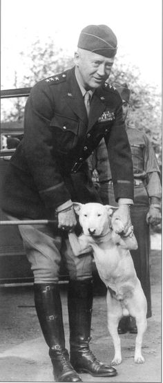 Patton and Willie