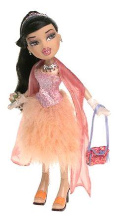 Bratz doll... #bratz #doll
