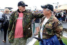 Vietnam Veterans Homecoming Celebration