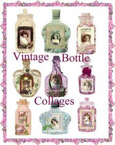 Vintage y victoriano - marisa leon - Picasa Web Albums