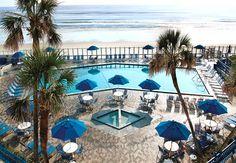 Islander Beach Resort - New Smyrna Beach, Florida