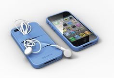 Awesome iPhone Case Holder