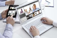 It's long been difficult to manage a remote workforce, but emerging video conferencing systems make it a lot easier and we're taking a look at why that is. #technology