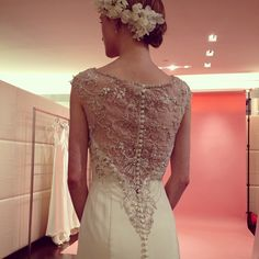 Beautiful Badgley Mischka gown...Downton Abbey anyone? - @Megan Danquah- #webstagram