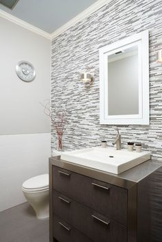 Bath Tile Design, Pictures, Remodel, Decor and Ideas