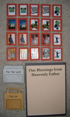 great LDS lesson resource
