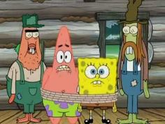 Spongebob Squarepants Full Episode (Season 7, Episode 30)