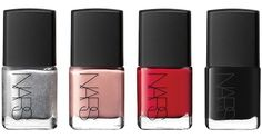 More Andy Warhol-inspired nail polishes from Nars