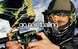 Go Paint balling.  # Bucket list # Before i die