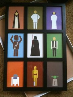 for the star wars lovers