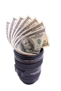 Tax Deductible Expenses for Photographers