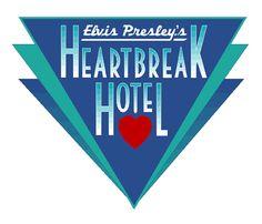 Heartbreak hotel. music, memphi, boutique hotels, graceland visit, heartbreak hotel, graceland tour