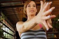 Deep presssure and proprioceptive activities. Great ideas!