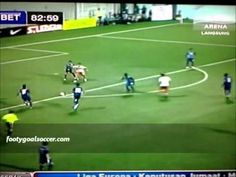 Nice 2nd goal