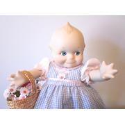 My Kewpie Doll