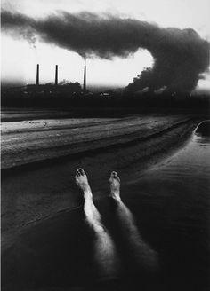 Kálmándy Pap Ferenc, Les eaux usées, 1978.
