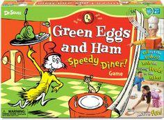 Green Eggs And Ham On Pinterest