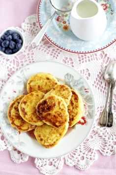 Sometimes you just have to go with the classics! :) #pancakes #cooking #food #dessert #baking #breakfast