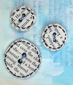 ::Paper Buttons::