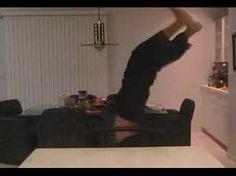 How to be Ninja  -----------------------  Classic