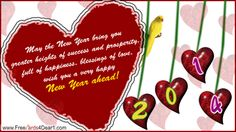 greet card, card 2014, e cards