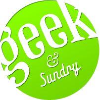 Geek and Sundry!