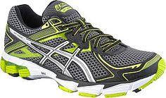 ASICS Men's GT-1000 2 Running Shoes #giftofsport shoe
