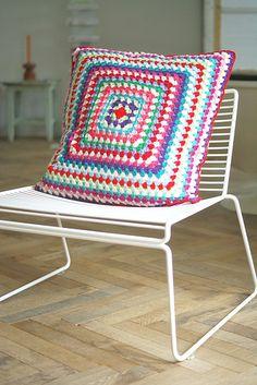 (wood &) wool pillow reims