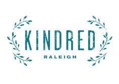 custom logo design | Kindred | The Dapper Paper Co. #logo #raleigh