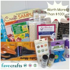 Show & Tell: What Are You Crafting For Christmas? Post a picture & you could win more than $100!