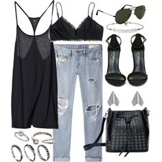 """Untitled #10332"" by florencia95 on Polyvore"