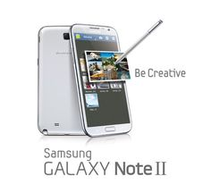 Samsung Galaxy Note 2 Released - Samsung has just announced the next generation smartphone today with amazing new features